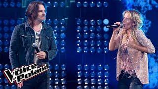 "Patrycja Markowska & Ray Wilson – ""Bezustannie"" – FINAŁ – The Voice of Poland 9"