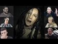 Реакции Летсплейщиков на Убийство Мии из Resident Evil 7 mp3