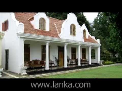 The Dutch House Bandarawela Sri Lanka Youtube