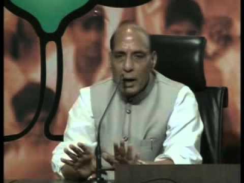 "BJP launches online membership drive ""join BJP"""