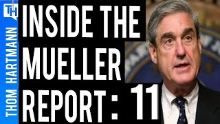 Mueller Investigation Report, Part 11 : More on the GRU