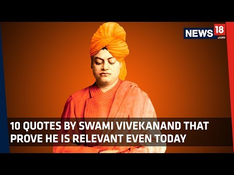 On His Birthday, Swami Vivekananda's Thoughts That'll Bring The Best Out Of You