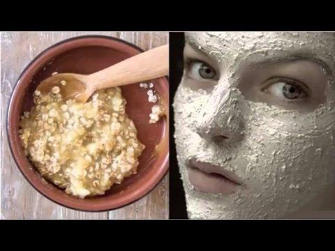 Como quitar las manchas en la cara y cualquier parte de la piel con remedios caseros