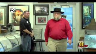 Another Pawn Stars Youtube Poop