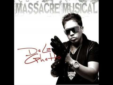 De La Ghetto Feat Combo Masacre Musical Light It