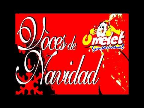 Coro Sinfonico de Mexicali (programa de radio OMELET)