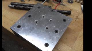 Diy Cnc Router Build Day 28