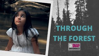 THROUGH THE FOREST (Fantasy short film)