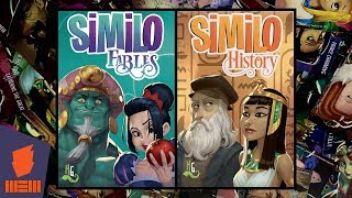 Similo — Fun & Board Games w/ WEM