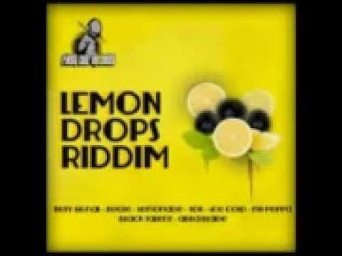 Lemon Drops Riddim mix