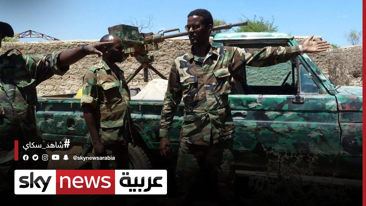 إثيوبيا: لجنة حقوقية: جماعة مسلحة سيطرت على مقاطعة في بني شنقول  - نشر قبل 3 ساعة