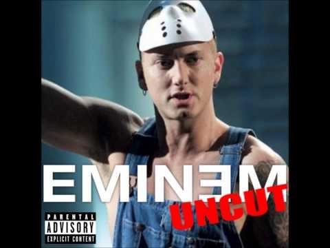 Eminem  Hailies Sg Uncut
