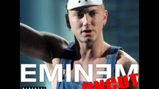 Repeat youtube video Eminem - Hailie's Song (Uncut)