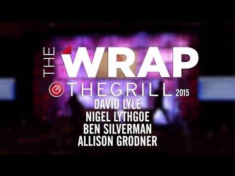TheGrill 2015: Reality TV Full Panel