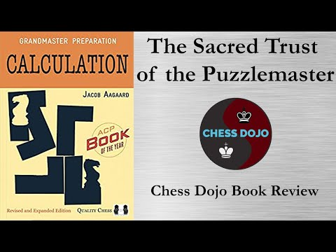 Calculation by Jacob Aagaard | Dojo Book Reviews