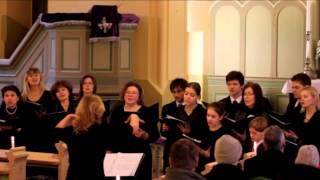 4-Ziemassvētku ieskaņu koncerts No debesīm jums atnesu