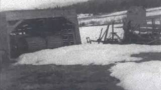 Snow Roller, Adirondacks