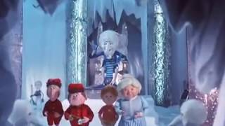 Snow Miser/Heat Miser Song - The Year Without A Santa Claus