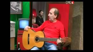 Mladen Grdović talk show Gorana Bare B-STRANA CMC Televizija thumbnail