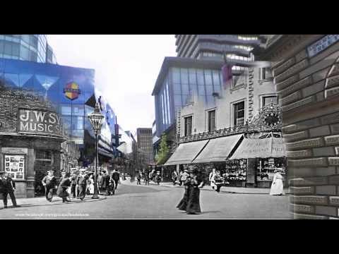 Old & New Leeds
