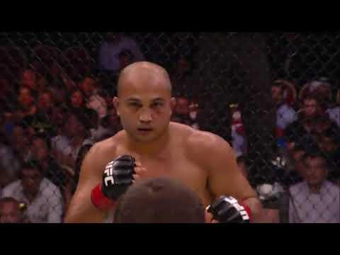 UFC 112 FRANKIE EDGAR VS BJ PENN