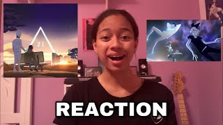 AREA21 - Lovin' Every Minute Music Video REACTION