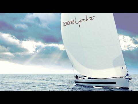 Парусная яхта Beneteau Oceanis 62