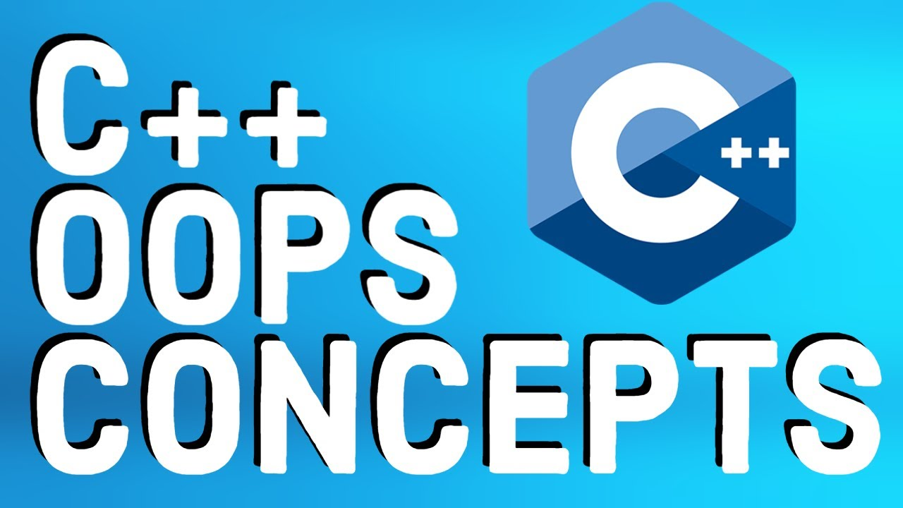 Object Oriented Programming in C++ | C++ OOPs Concepts | Learn Object Oriented C++