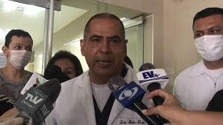 Fallecen 4 pacientes por Covid-19 en el estado Táchira - Noticias EVTV 07/09/2020
