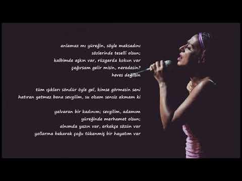 Yıldız Tilbe- Su Olsam Sensiz Akmam (2006)