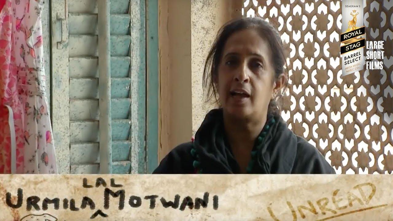 Costume Designer Urmila Lal Motwani speaks about Royal Stag Barrel Select Large Short Films