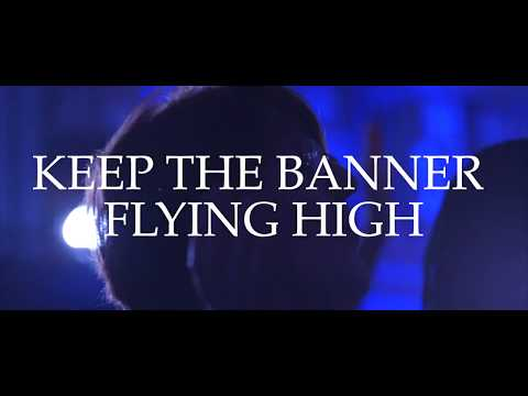 KEEP THE BANNER FLYING HIGH OUT NOW - GRAHAM KENDRICK
