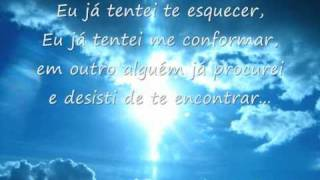 Sorriso Maroto - Já Tentei (Letra) thumbnail