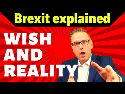 Brexit and Frankfurt office leasing - wish and reality - Brexit explained