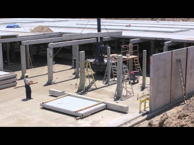 Wieser Concrete NPCA Virtual Plant Tour