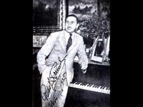 "Oперетта  ""Роз-Мари""  Радиопередача  1955 г. Rose-Marie R.Friml"