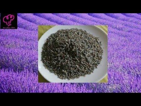 فوائد الخزامى وإستعمالاتها المتعددة في التنظيف والتعقيم والعلاج صيدلية متحركة Lavender Youtube