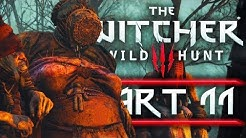 The Witcher 3: Wild Hunt - Part 11 - The CRONES! (Playthrough) - 1080P 60FPS - Death March