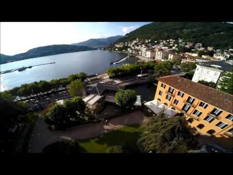 Palace Hotel - Lake Como