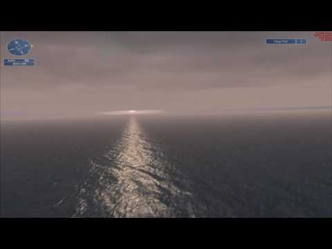 Lost in the Triangle FSX Walkthrough with Ghost ship and Lost Squadron