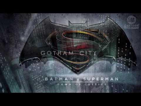 Superman V Batman (Ft. The Epic Movie Trailer Voice)