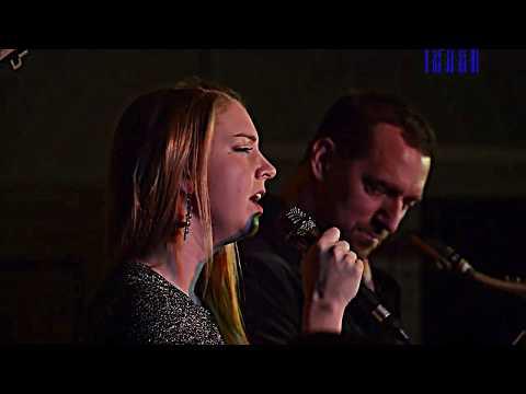 Aubrey Johnson With Marek Novotny Quintet Live In Zlin, Czech Republic