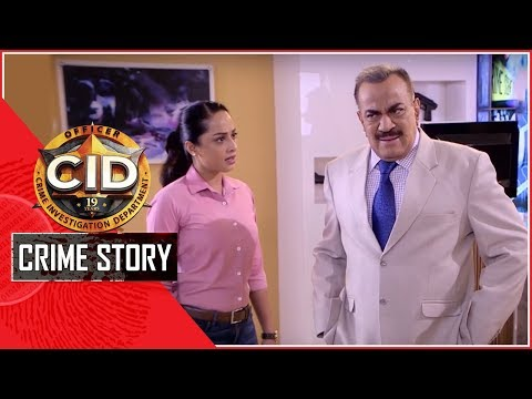 Crime Story   The Highway Accident   CID