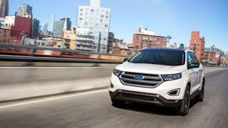 [HOT] 2019 Ford Edge Release date and Redesign
