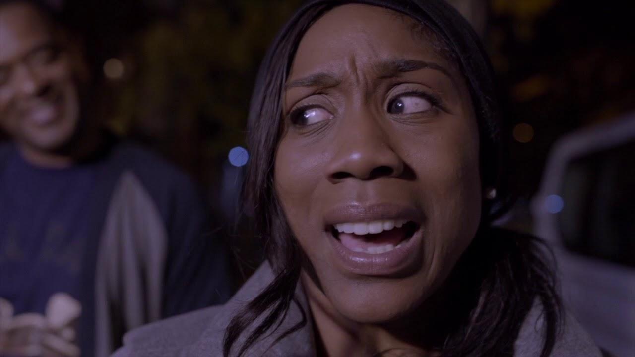 Private Parts || Season 1 Episode 1 || Rhonda Mitchell M.D. The Series