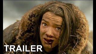 ALFA (Alpha) - Trailer Subtitulado Español Latino 2018