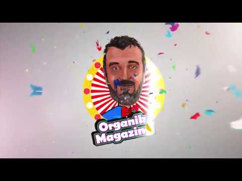 Organik Magazinci - Kerimcan Durmaz, Serenay Sarıkaya, Aziz Yıldırım, Gonca Vuslateri, Buket Aydın