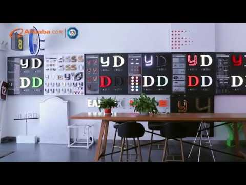 yijiao-led sign manufacturer -2019
