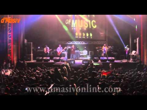 Live Show Tasik - Di Antara Kalian