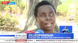 Zilizopendwa: Jinsi walimu wa zamani waliheshimika